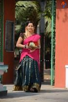 Tholi-Sandhya-Velalo-Image19
