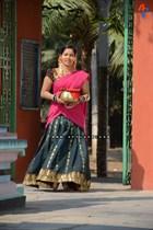 Tholi-Sandhya-Velalo-Image13