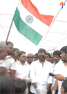Nara Rohith Participates in Swachh Bharat