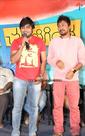 Chakkiligintha Movie Logo Launch