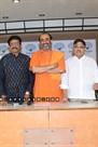 Memu Saitam We Love Vizag Press Meet