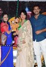 Celebs at Actor Ajay Son 1st Birthday Celebrations