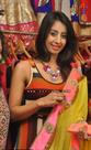 Sanjana Launches Desire Designer Exhibition