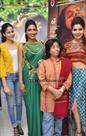 Naa Bangaru Thalli Movie Premiere Show