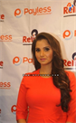 Sania Mirza at Payless ShoeSource Store Launch