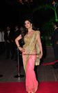 Bollywood Celebrities at Arpita Khan Wedding Reception