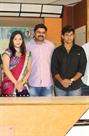 Tholi Sandhya Velalo Movie Press Meet