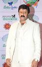Balakrishna Latest Photos at Memu Saitam Dinner with Stars Red Carpet Event