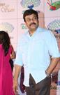 Chiranjeevi Latest Photos at Memu Saitam Dinner with Stars Red Carpet Event