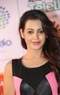 Deeksha Panth Stills at Memu Saitam Dinner with Stars Red Carpet