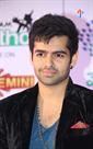 Hero Ram Latest Photos at Memu Saitam Dinner with Stars Red Carpet Event