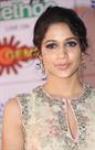 Lavanya Tripathi New Photos at Memu Saitam Dinner with Stars Red Carpet