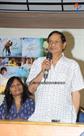 Saheba Subramanyam Release Press Meet