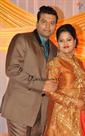 Celebs at Talasani Srinivas Yadav Daughter Reception