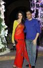 Celebs at Riddhi Malhotra and Tejas Talwalkar Sangeet Ceremony