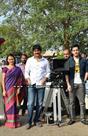 Akhil and Vinayak Movie Opening