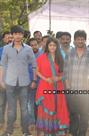 Andhrapori Movie Opening