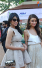 Shriya at ABC Nucleus Indian 2000 Guineas and Constellation Salver