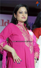 Hyderabad Pregnant Moms Ramp Walk Show