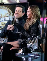 Chrissy-Teigen-New-Years-Eve-with-Carson-Daly-in-New-York-City-Image23