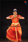 Suganya Classical Dance Perfomance