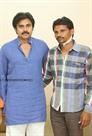 Pawan Kalyan Meets his fan Karuna Srinivas