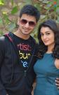 Surya vs Surya Movie Teaser Launch