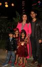 Bolly Celebs at Farah Khan Birthday Party