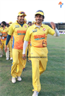 CCL5 Chennai Rhinos Vs Kerala Strikers Match