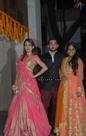 Bolly Celebs at Soha Ali Khan Wedding Party