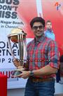 MRF ICC Worldcup 2015 Cavalcade Event