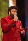 Balakrishna at SICA Awards