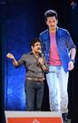 Akkineni Akhil Debut Movie Launch