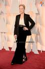Oscar Awards 2015 Red Carpet