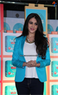 Genelia Promotes Pampers Baby Dry Pants