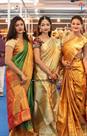 VRK Silks Bridal Expo Launch