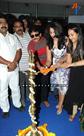 Ram Leela Movie Team Launches Ugadi Vastra Vaibhav Exhibition