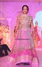 Manchu Lakshmi at Princess on the Ramp Show