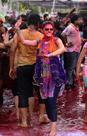 Bang Bang Holi Celebrations 2015 at Novotel