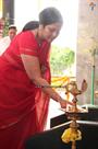Karthi and Nagarjuna New Film Pooja