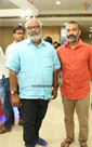 Tollywood Celebs at Tungabhadra Movie Special Show