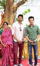 Sushanth New Movie Launch