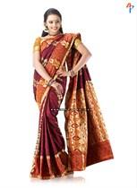 Traditional-Indian-Saree-Fashion-Models-Image21