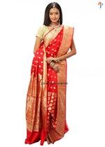 Traditional-Indian-Saree-Fashion-Models-Image13