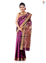 Traditional-Indian-Saree-Fashion-Models-Image12